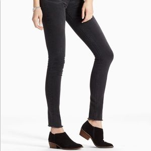 Lucky Brand •Bridgett High Rise•